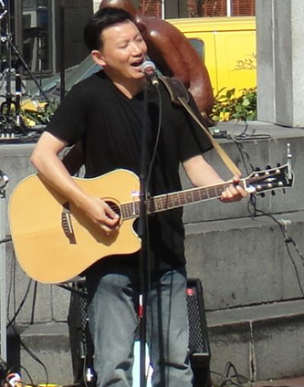 Kwok W. Cheung